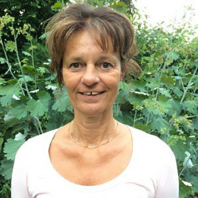 Magda Severt